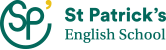 St Patrick's English School en San Sebastián