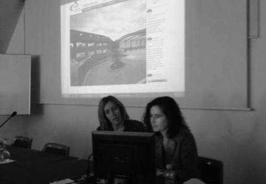 Sesión sobre el uso de las Redes Sociales