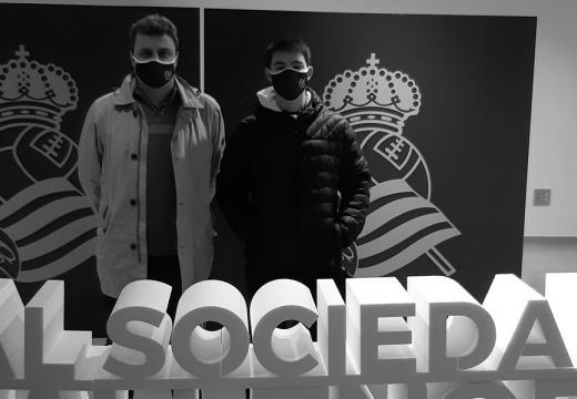 real sociedad challenge